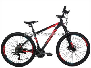 Sepeda Exotic 2612 New (1)