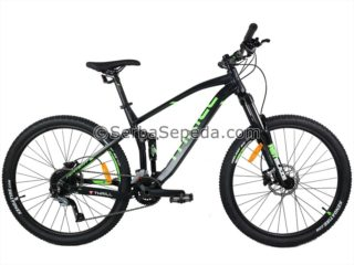 Sepeda Thrill Fervent 1 T120 2020