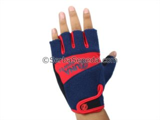 Sarung Tangan Zuna Half Finger Men Warm in Action 2 (3)