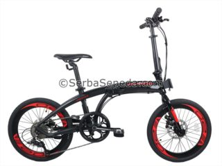 Sepeda Avand Chester 9 Speed 20 (1)