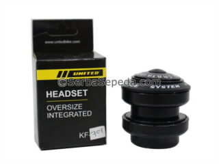 United Headset KF-701 Ahead (1)