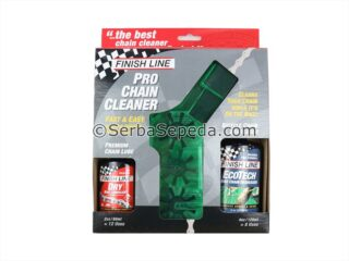 Finish line Pro Chain Cleaner Kit (3)