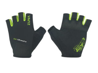 Sarung Tangan Zuna Half Finger Men Ultimate Premium 4