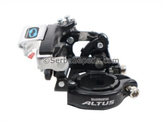 Shimano FD Altus M310 3 Speed (1)