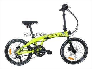 Sepeda Element Ecosmo Z9 ban 1 1-8 (1)