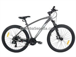 Sepeda Thrill Cleave 4 2021