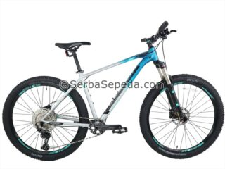Sepeda Polygon Xtrada 6 Limited Edition 1 x 11 Speed (1)