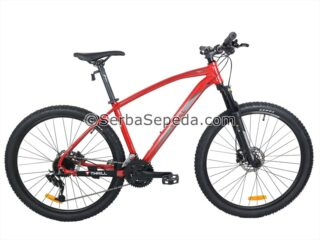 Sepeda Thrill Cleave 1.5 2020 (1)