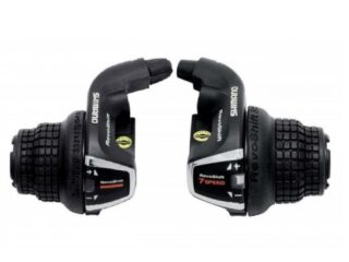 Shimano Shifter RS35 Right & Left 21 Speed