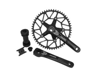 Crankset AZ7-AS137 HT2 54T 170MM