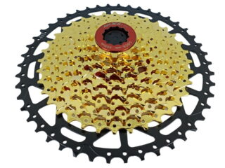 MEXEL Cassette Ultralight 10 Speed 11-46T