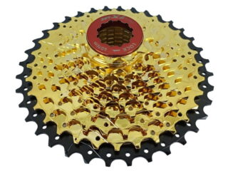 MXL Cassette Ultralight 10 Speed 11-36T