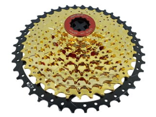 MXL Cassette Ultralight 10 Speed 11-42T semantara