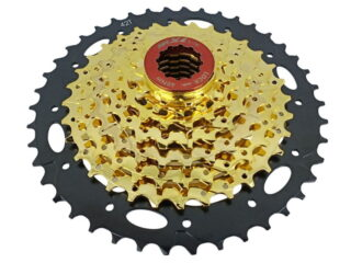 MXL Cassette Ultralight 8 Speed 11-42T