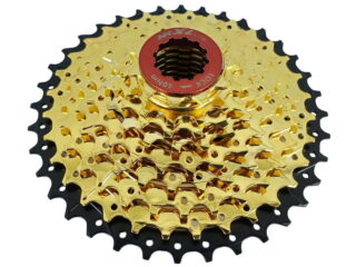 MXL Cassette Ultralight 9 Speed 11-36T