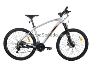 SEPEDA THRILL CLEAVE 3.5
