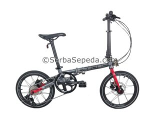 Sepeda Element Troy X 9 Speed 16 (1)